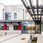 Ballymote primary care centre